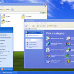 Переход с Windows Vista обратно на Windows XP